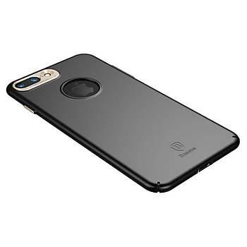 Baseus Simpleds Serisi Apple iPhone 7 Plus Kýlýf Siyah