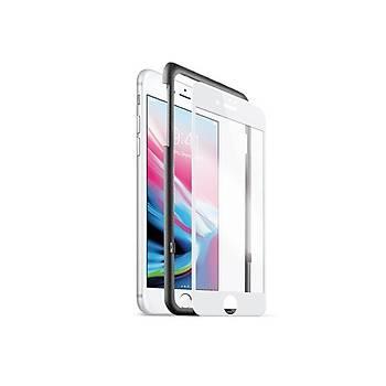 Ttec AirGlass EdgeColor Kit iPhone 7/8 Cam Ekran Koruyucu ve Kiti