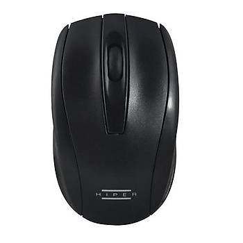 Hiper M-380 Kablolu Optik Mouse Usb Siyah