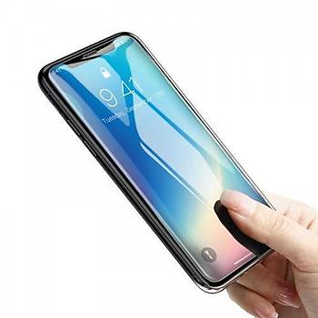 Baseus Full Glass iPhone XR 6.1