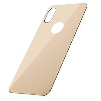 Baseus Full Coverage Serisi iPhone XR 6.1