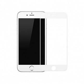 Baseus iPhone 7/8 0.3mm Tam Kaplayan Cam Ekran Koruyucu