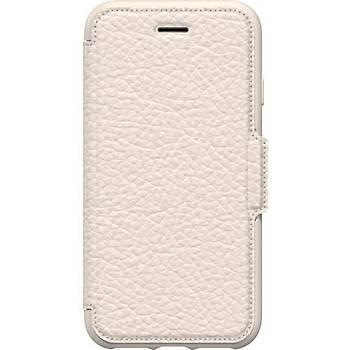 OtterBox Strada Folio Apple iPhone 7 Deri Kýlýf Beige