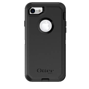 Otterbox Tam Koruma Darbeye Dayanýklý Defender iPhone 7 Kýlýf