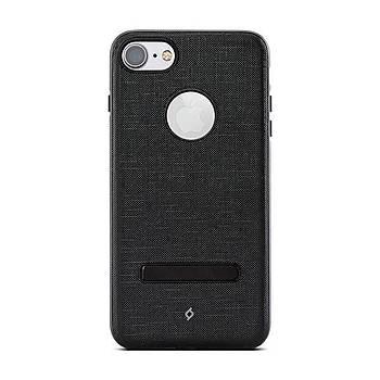 Ttec Elite Serisi Stand Özellikli iPhone 7 / 8 Kýlýf Siyah