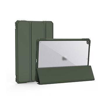 Wiwu Alpha Apple iPad 9.7 (2017-2018) ?Defender Standlý Tablet Kýlýfý