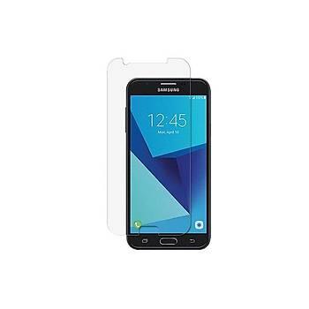 S-Lýnk Samsung Galaxy J7 Pro Darbeye Dayanýklý Cam Ekran Koruyucu