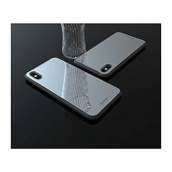Roar Apple iPhone XS/XS 5.8 Kýlýf Mira Glass Back Cover