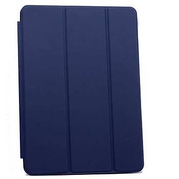 AntDesign Apple iPad 6 Stand Özellikli Kýlýf Lacivert