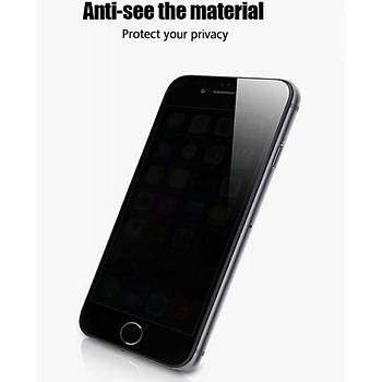 Baseus iPhone 7 Plus/8 Plus 0,2mm Tam Kaplayan Cam Ekran Koruyucu