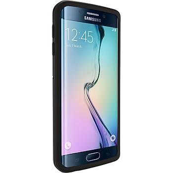 Otterbox Symmetry Samsung Galaxy S6 Edge Kýlýf Black