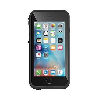 Lifeproof Fre Apple iPhone 6 / iPhone 6S Su Geçirmez Kýlýf Black