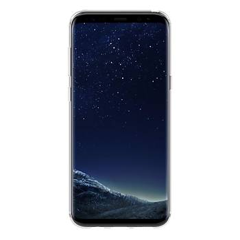 Otterbox Protected Skin Samsung Galaxy S8 Plus Silikon Kýlýf