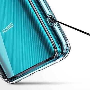 Benks Magic Crystal Clear Glass Huawei Mate 20 Pro Kýlýf