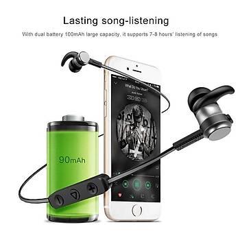 Baseus Encok S01 Serisi Bluetooth Kulaklýk Beyaz
