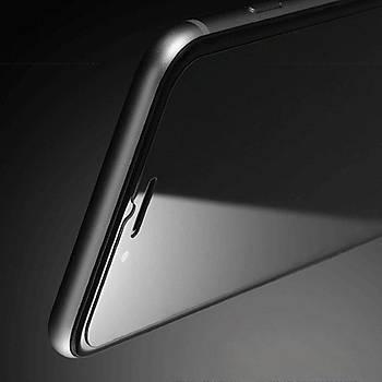Lito 2.5D Darbeye Dayanýklý Galaxy A7 2017 Cam Ekran Koruyucu