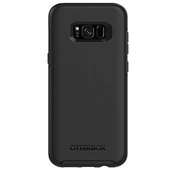 Otterbox Symmetry Samsung Galaxy S8 Plus Kýlýf Black