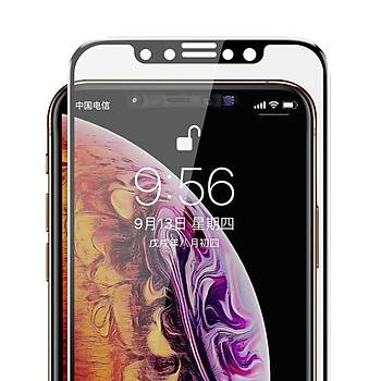 Benks Vpro Privacy Tamperli Cam Ekran Koruyucu iPhone Xs Max