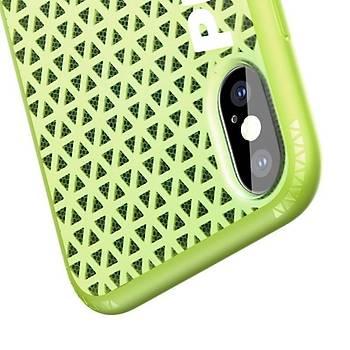 Baseus Parkour Serisi Apple iPhone X / iPhone XS 5,8