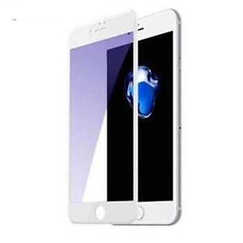 Baseus iPhone 7 Plus/8 Plus 3D Tam Kaplayan Cam Ekran Koruyucu