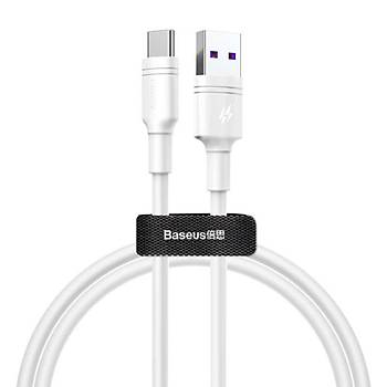 Baseus Huawei Quick Charge Cable USB For Type-C 5A 1M