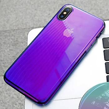 Baseus Glow Serisi iPhone X/XS 5.8