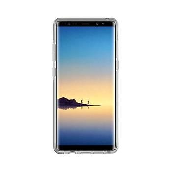 Otterbox Symmetry Clear Uv Dayanýklý Samsung Galaxy Note 8 Kýlýf