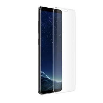 Otterbox Protected Glass Galaxy S8 Plus Cam Ekran Koruyucu