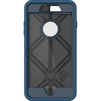Otterbox Defender Serisi iPhone 7/8 Plus Kýlýf Mavi