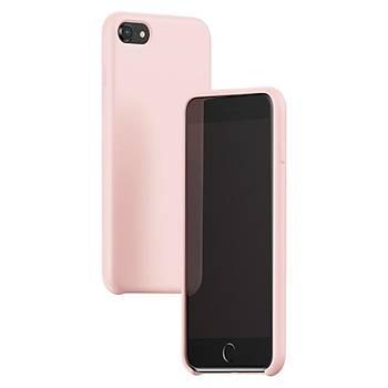 Baseus iPhone 7 Plus / iPhone 8 Plus Original LSR Kýlýf Pembe