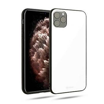 Roar iPhone 11 Pro Max Mira Glass Aynalý Kýlýf