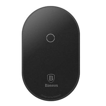 Baseus Micro Usb Portlu Microfiber Wireless Kablosuz Þarj Cihazý