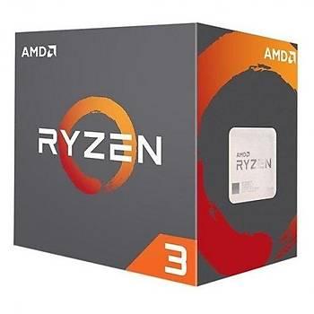 Amd Ryzen 3 1200 3.1/3.4Ghz Am4 Ýþlemci