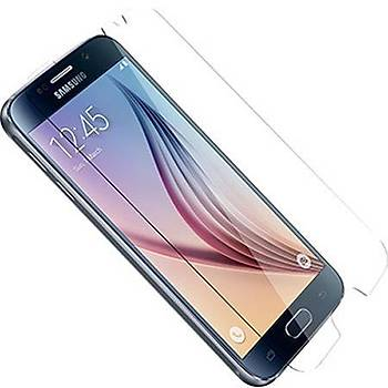 Otterbox Samsung Galaxy S6 için Alfa Cam Ekran Koruyucu