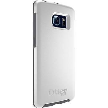 Otterbox Symmetry Samsung Galaxy S6 Edge Kýlýf Glacier