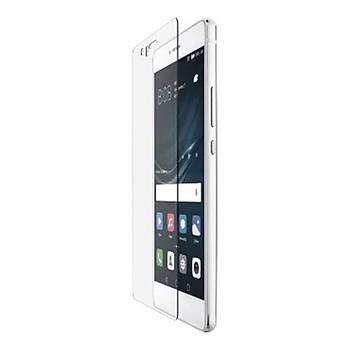 Lito 2.5D 0.33mm Darbeye Dayanýklý Huawei P9 Cam Ekran Koruyucu