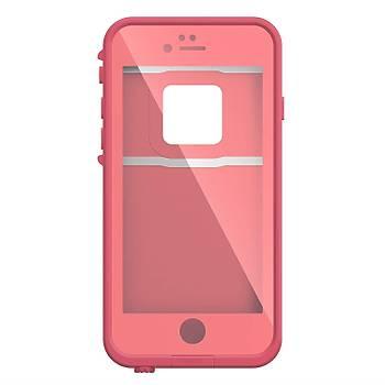 Lifeproof Fre iPhone 6 Plus / 6S Plus Kýlýf Sunset Pink