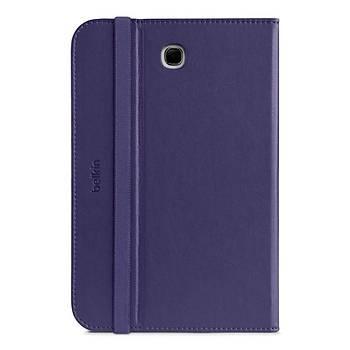 Belkin Samsung Galaxy Note 8.0 Kýlýf Lacivert