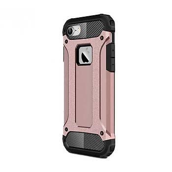 KingCase iPhone 6S / iPhone 6 Darbeye Dayanýklý Defender Kýlýf