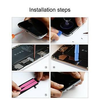 Baseus Repair Serisi ÝPhone 7 Tamir Seti