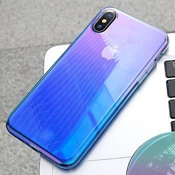 Baseus Glow Serisi iPhone XS MAX 6.5