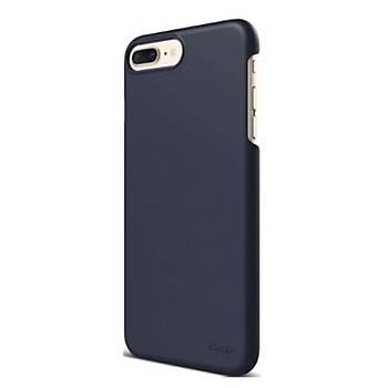 Elago iPhone 7 Plus / 8 Plus Slim Fit 2 Jean Indigo Kýlýf Laciver