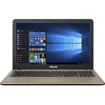 Asus X540Na-Go034 Celeron 3550 4Gb 500Gb 15.6 Freedos Notebook