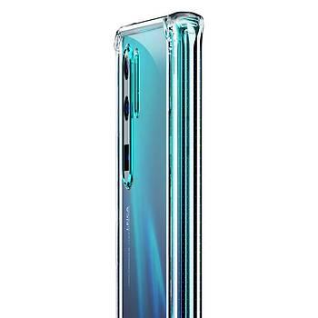 Benks Magic Crystal Clear Glass Kýlýf Huawei P30 Pro Þeffaf