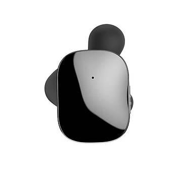 Baseus Encok Truly W02 Kulakiçi Kablosuz Bluetooth Kulaklýk Siyah