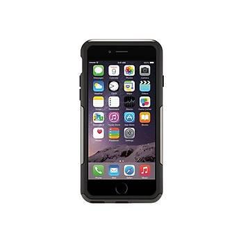 Otterbox Commuter Apple Ýphone 6 / 6S Kýlýf Black