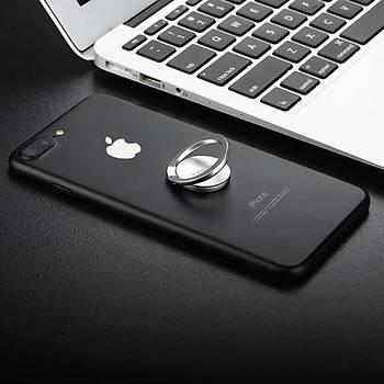 Benks L13 Magic Circle Serisi Telefon Yüzüðü ve Standý Black
