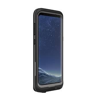 Lifeproof Fre Samsung Galaxy S8 Su Geçirmez Kýlýf Asphalt Black