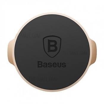 Baseus Small Ears Flat Evrensel Manyetik Araç içi Telefon Tutucu