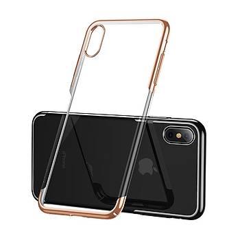Baseus Glitter Serisi Apple iPhone XS Max 6.5
